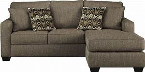 Sofas Couches : tanacra tweed sofa chaise 1460218 ashley ~ Markanthonyermac.com Haus und Dekorationen