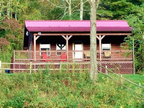 Speckled Trout Cabin  Visit Galax Va
