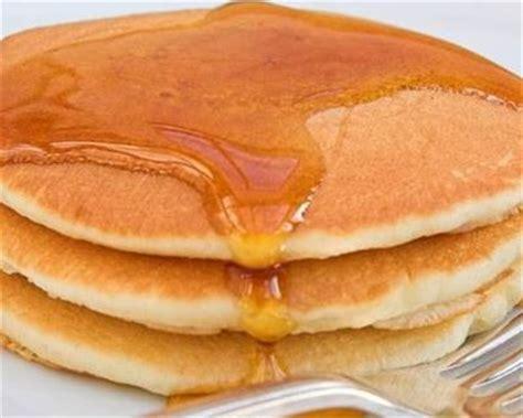 recette pancake