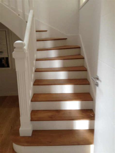 peindre un escalier atelier des couleurs