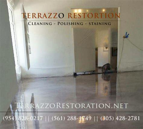 terrazzo floor repair terrazzo cleaning