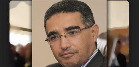le technocrate mohammed yacoubi nouveau ministre de l interieur actu maroc