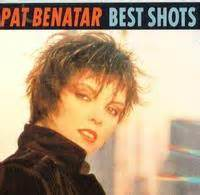 pat benatar best cd raru
