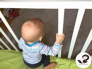 Baby Schläft Nicht Im Eigenen Bett : baby schl ft im eigenen zimmer mamaskind ~ Markanthonyermac.com Haus und Dekorationen