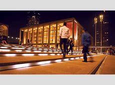 New York Philharmonic Event Calendar
