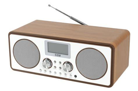 radio cgv dr30i 3695565 darty