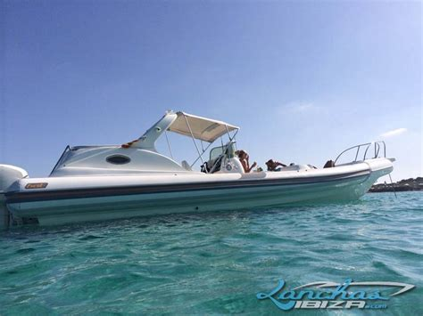 Inflatable Boat Rental by Inflatable Boat Rentals In Ibiza Inflatable Boat Rentals