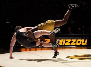 Missouri wrestling hopeful that newcomer Myers can be the ...