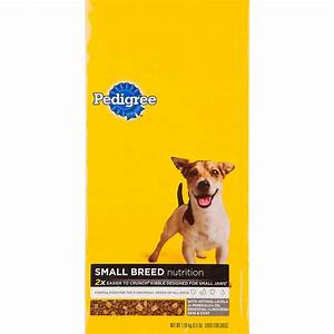 Pedigree Small Breed Adult Dog Food | Petco