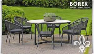 Gartenmöbel Modern Design : outdoor sitzgruppe colette online kaufen ~ Markanthonyermac.com Haus und Dekorationen