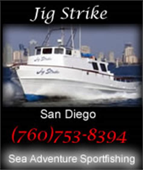 Party Boat Fishing Southern California by Southern California And San Diego 1 2 Day And 3 4 Day