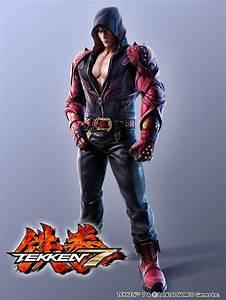 Jin Kazama | Tekken Wiki | Fandom powered by Wikia