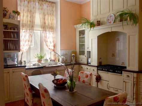 Cottage Kitchen Design Ideas English Cottage Kitchen Ideas