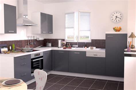 evier cuisine gris anthracite maison design bahbe