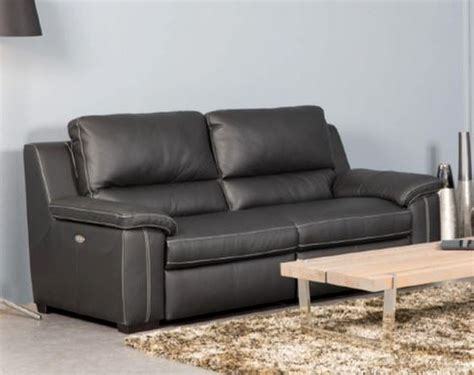canap 233 cuir relax 233 lectrique 224 prix discount meublesdoudard overblog