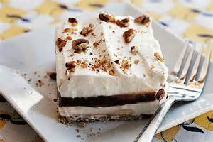 easy healthy dessert recipe chocolate delight dessert foods