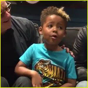 Celebrity Babies Breaking News, Photos, and Videos | Just ...