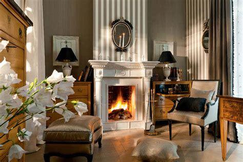 Fireplace Decorating Ideas-decoholic