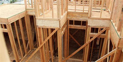 formation l ossature bois en zone sismique les solutions de mise en œuvre en maisons