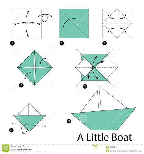 How To Make A Paper Ninja Boat by Origami How To Make A Simple Origami Boat That Floats Hd