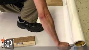 Teppich Auf Parkett : teppich auf parkett oder laminat verlegen so geht 39 s youtube ~ Markanthonyermac.com Haus und Dekorationen