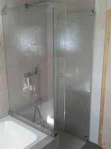 Dusche Neben Badewanne : duschkabinen glas r dle singen tuttlingen konstanz radolfzell glas r dle ~ Markanthonyermac.com Haus und Dekorationen