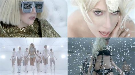 Which Kind Of Music Video Do You Prefer?  Gaga Thoughts