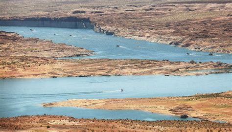 Boating Accident Utah Death by Woman Killed In Lake Powell Boating Accident 2 Others