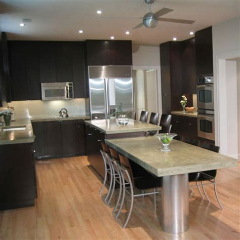 kitchen flooring for cabinets