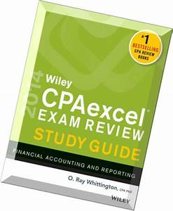 Download Wiley CPAexcel Exam Review 2014 Study Guide ...