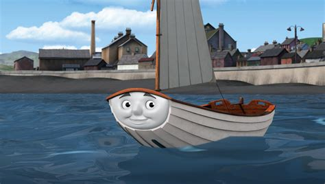 Skiff Thomas The Tank Engine by The Many Ways To Watch Clips Videos Thomas Friends
