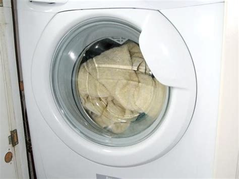 comment blanchir le linge en machine