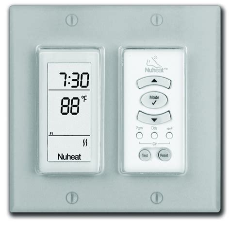 warm tiles thermostat troubleshooting 28 images