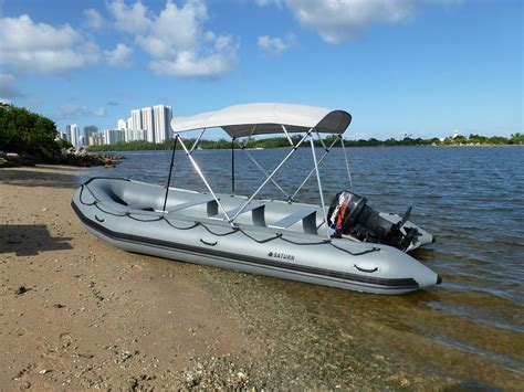 16 Inflatable Boat by 18 Saturn Inflatable Boat 18 Extra Big Saturn