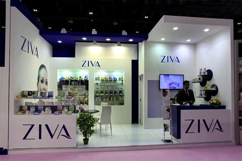 modern stand design trends to rule the exhibitions in dubai