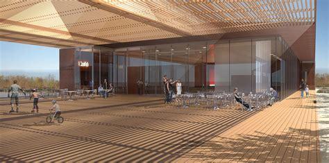 valenciennes salle des fetes de rouvignies archiclub agence d architecturearchiclub