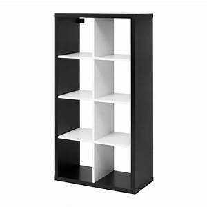 Kallax Ikea Regal : kallax regal schwarz wei ikea ~ Markanthonyermac.com Haus und Dekorationen