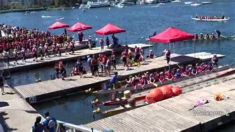 Alcan Dragon Boat Festival by Vancouver Dragon Boat Festival 2015 Rio Tinto Alcan