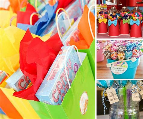 Kids Party Ideas At Birthday In A Box