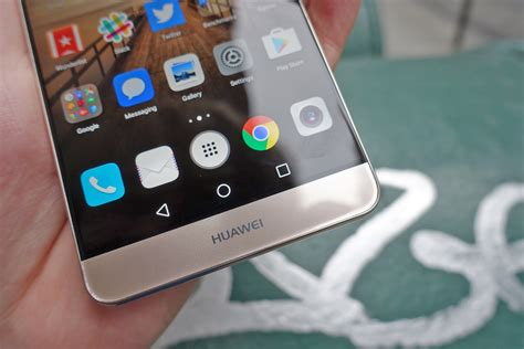 Huawei Mate 9 Review, Photos, Specs  Business Insider
