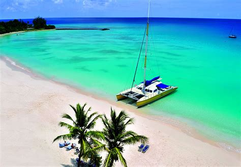 Catamaran Day Trip Barbados by Premier Attractions Barbados Catamaran Cruises