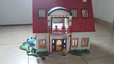maison villa moderne playmobil clasf