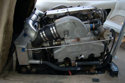 Ls Swap In Boat by Anybody Swap 5 3 Into A Boat With A Sbc Ls1tech