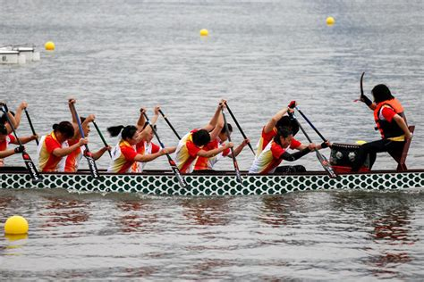 Dragon Boat Racing How To by Dragon Boat Racing Sees Growing Popularity Around The