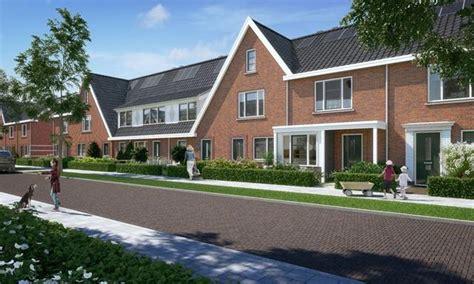 Huis Kopen Van Ymere by Nieuwe Kom Te Nieuw Vennep Ymere Gvon Notaris