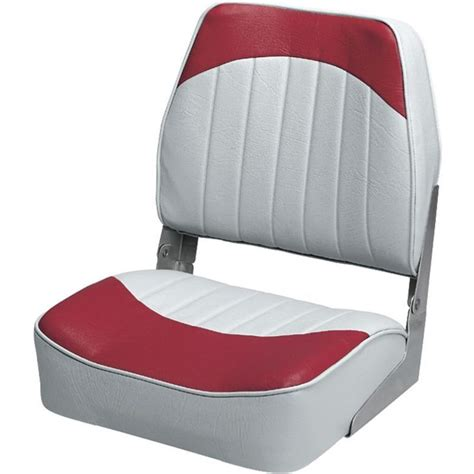 Red Fishing Boat Seats by Best 25 Boat Seats Ideas Only On Pinterest Pontoon Boat