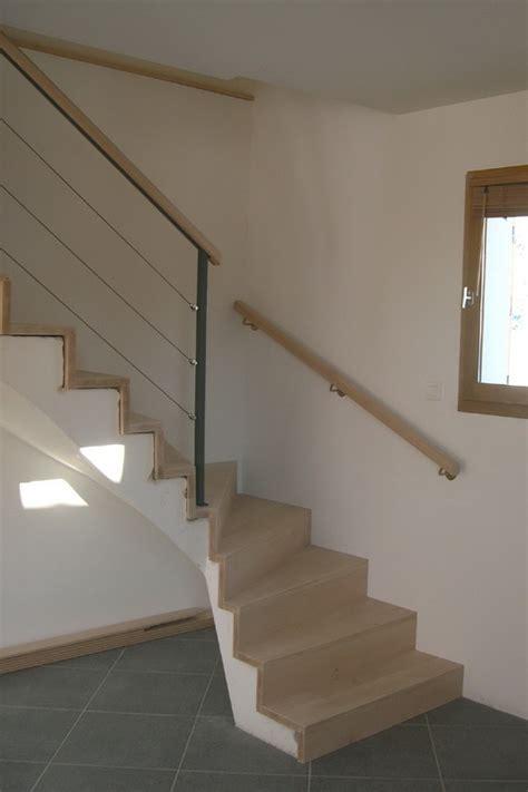 habillage escalier b 233 ton sans nez de marche jpg 533 215 800 pixels escaliers
