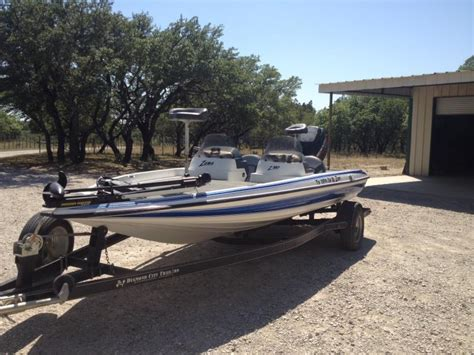 Bass Boat In Texas For Sale by 2000 Z19 Zuma Bass Boat For Sale Boats 4 Sale Texas