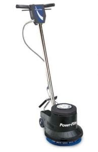powr flite p131 floor polisher tj s rental