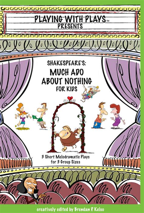 shakespeare s much ado about nothing for shakespeare for books